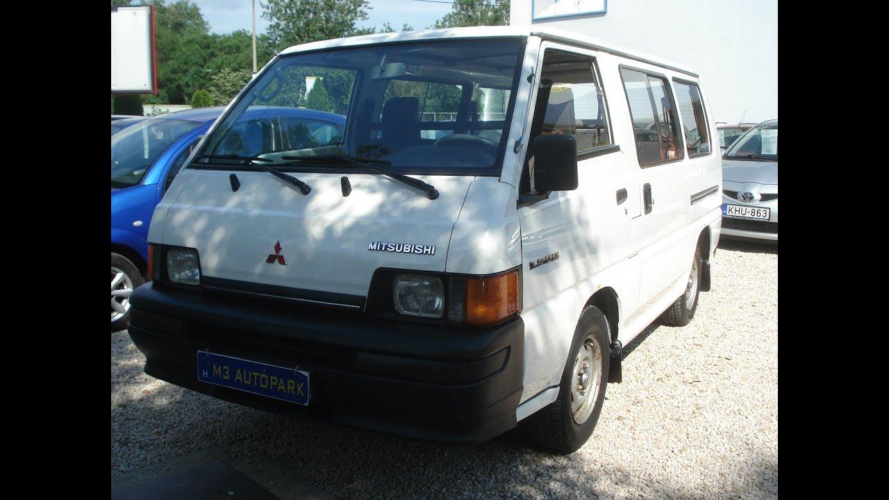 Mitsubishi L300 2.5D