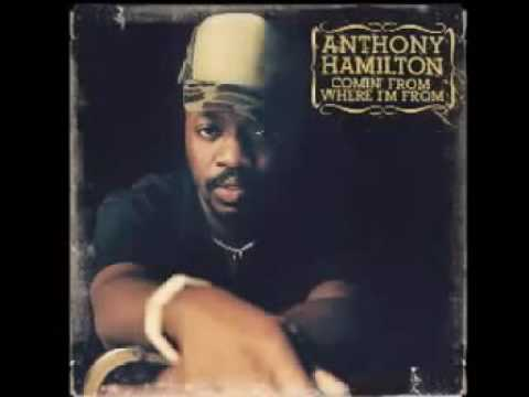 Anthony Hamilton - Better Days
