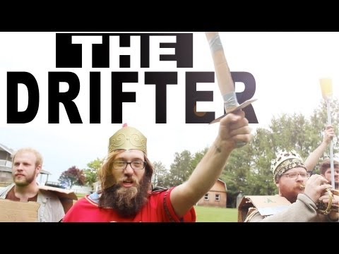 "The Drifter ""Official"" Music Video"