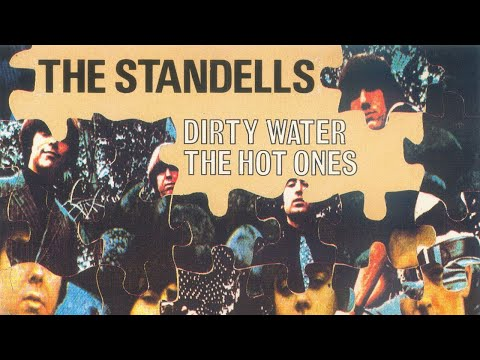 The Standells - Sunny Afternoon