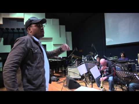 Prince Bulo: 2014 SAMRO Overseas Scholarships for Composers