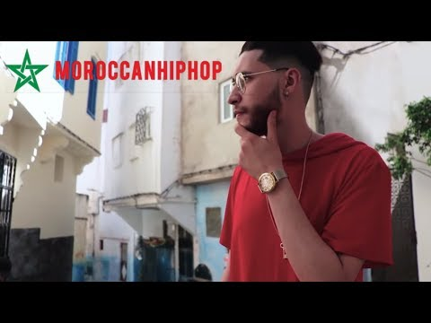 Top 5 Moroccan Rap Music Videos of July 2018 I Hip Hop Morocco