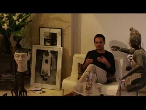 Ashiesh Shah India Art Collective Video Series