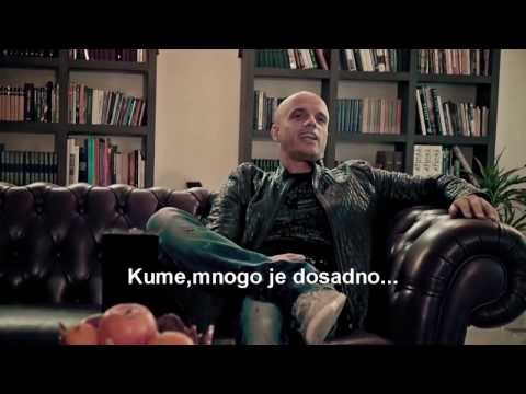 BOBAN RAJOVIC - KUMOVI (OFFICIAL VIDEO)