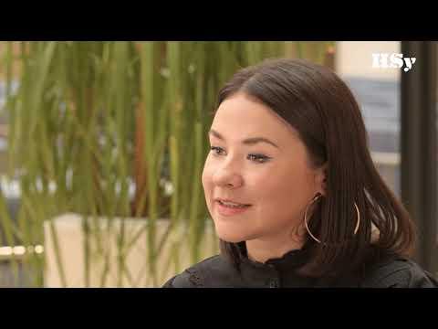 Beautypreneur made in HaspatouSy : Rencontre avec Laura Bellet, entrepreneuse déterminée thumbnail