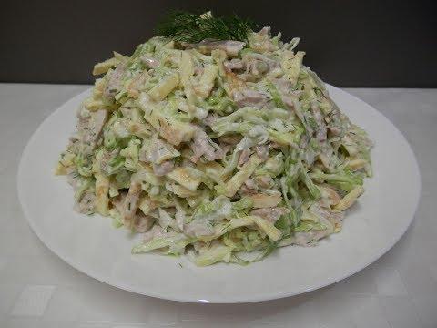 Вкусный и простой салат на день рожденияиз YouTube · Длительность: 57 с