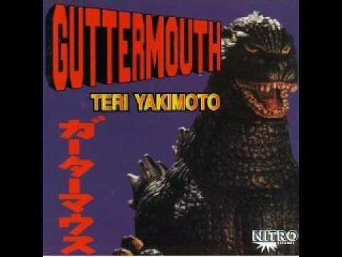 Guttermouth Teri Yakimoto Room For Improvement