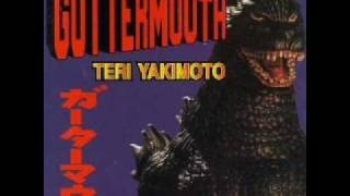 Guttermouth Teri Yakimoto Room For Improvement