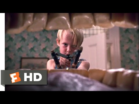 Dennis the Menace (1993) - Take an Aspirin Scene (1/9) | Movieclips