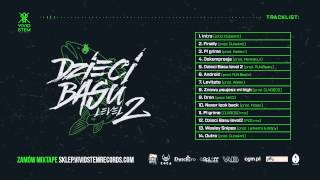 10. PORCHY, BREKU, GINGER - NEVER LOOK BACK -prod FIDSER | Dzieci Basu Level 2