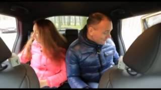 Выбор Eсть! | Nissan Juke vs Opel Mokka