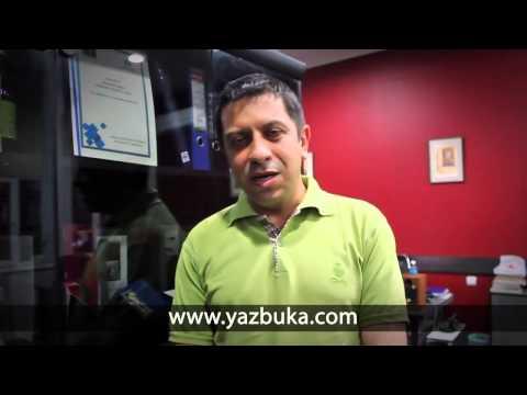 """Yazbuka"" online language school Армянский язык по скайпу Armenians language via skype"