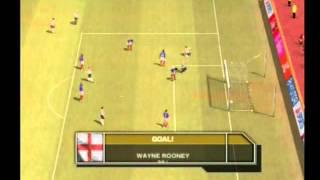 UEFA Euro 2004 (Playstation 2)