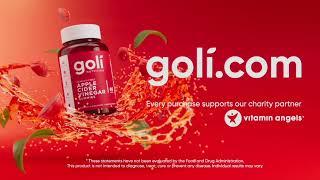 Goli Nutrition - Apple Cider Vinegar