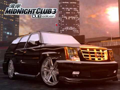 Midnight Club 3 DUB Edition Soundtrack- Vega