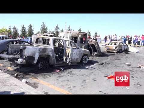 Turkey News In Review For 2016 / مروری بر رویدادهای ترکیه در سال ۲۰۱۶