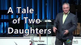 A Tale of Two Daughters