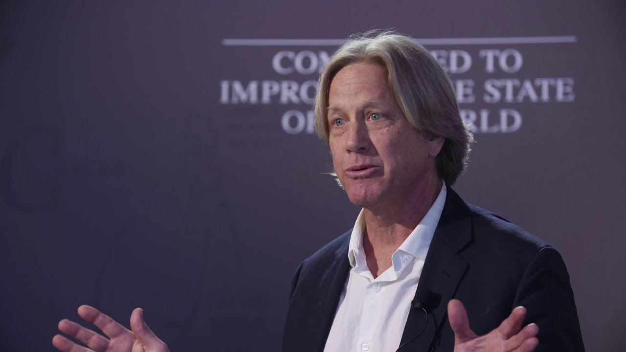 The biological effects of sympathy, gratitude and awe | Dacher Keltner