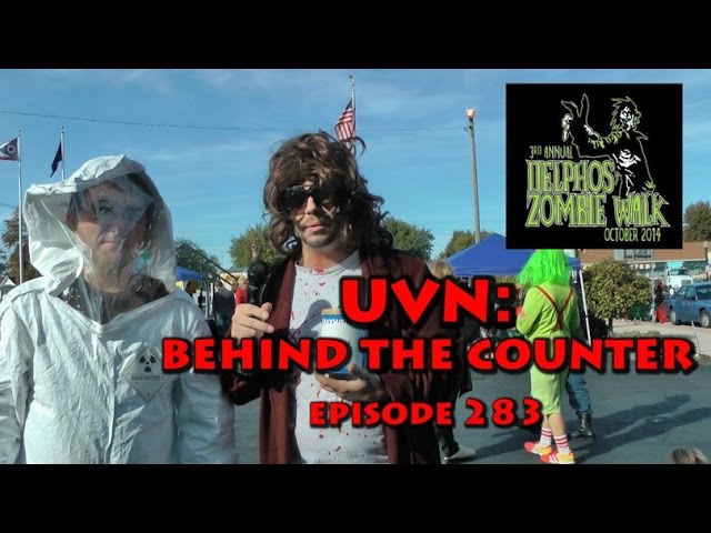 UVN: Behind the Counter 283