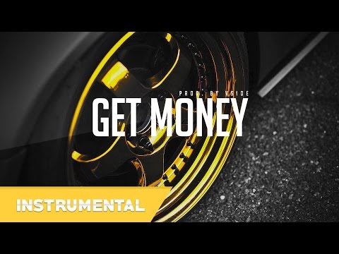 Instrumental Rap Beat - Trap Beat Piano & Choir - Get Money (Prod. VSIDE)