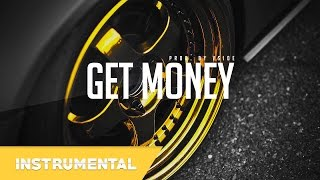 Instrumental Rap Beat Trap Beat Piano & Choir Get Money Prod. Vside