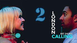 London Calling: Brit Shorts Trailer