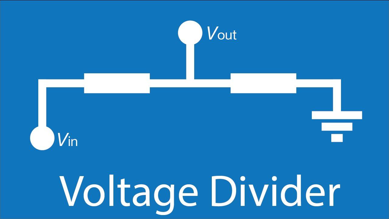 Voltage Dividers Electronics Basics 12 Youtube