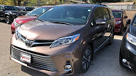 toyota sienna topic youtube. Black Bedroom Furniture Sets. Home Design Ideas