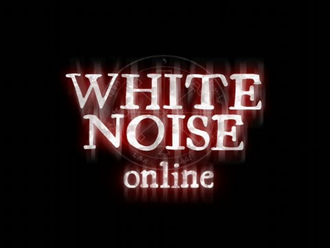 Playing White Noise Online with Daithi, Sp00n and Mini Ladd! |