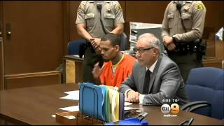 Chris Brown Taken Into Custody By US Marshals For Assault Case In Washington D.C.