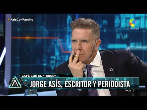 Asís comparó a la Argentina con el Ara San Juan