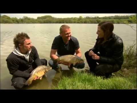 Fishing Gurus - Season 1 - Episode 5 - Boddington Reservoir, Northants
