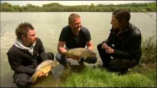 Fishing Gurus - Season 1 - Episode 5 - Boddington Reservoir, Northants