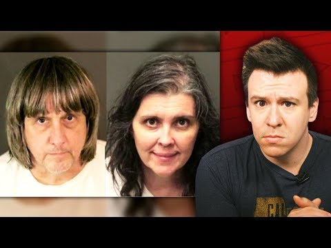 Download Youtube: HORRIFYING! Parents Caught Starving and Torturing Their 13 Children After One Escapes...