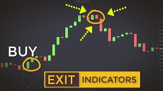 Exit Indicators You Probably Hadn't Considered | Forex & Stock Market Indicators