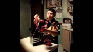 Unboxing scarpe di MESSI