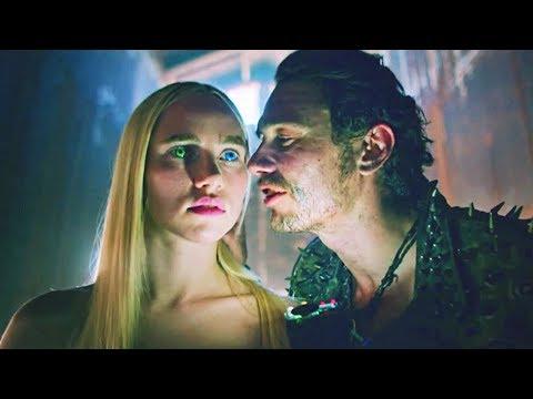 Мир будущего (2018)— русский трейлер