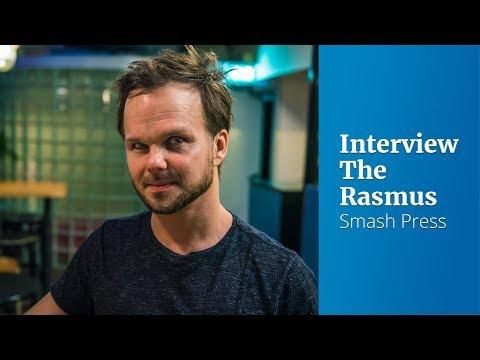 Smash Press: The Rasmus interview