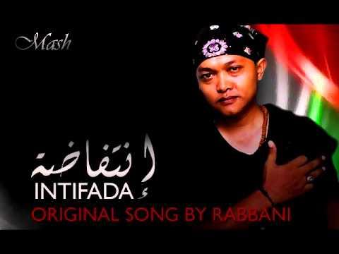 Intifada Rabbani by Mash
