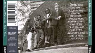 Desmond Dekker and The Specials - Sammy Dead