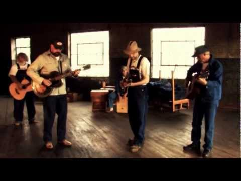 Pointer Brand  - Behind the Scenes in the Factory, Bluegrass Music Video