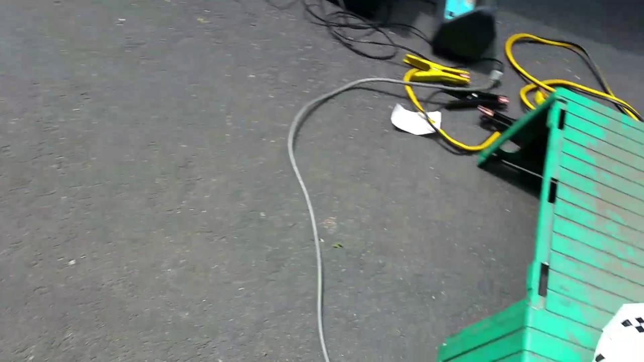 onan microlite 4000 starter repair [ 1280 x 720 Pixel ]