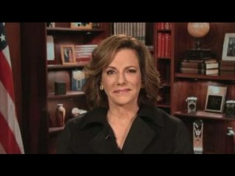 KT McFarland: Obama has checked out