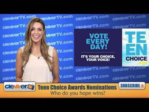 Teen Choice Awards Nominations