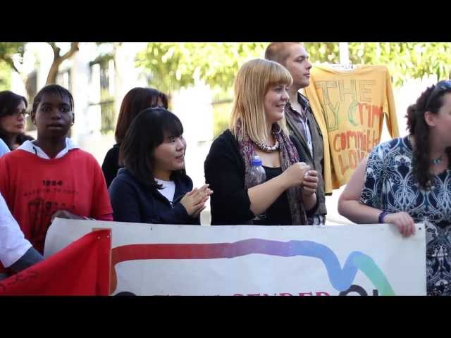 Projects Abroad South Africa: Human Rights Volunteer Project