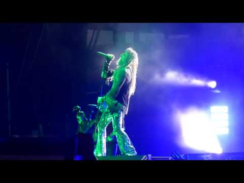 2017-07-14 (6) Rob Zombie (Set) @ Chicago Open Air - Day 1