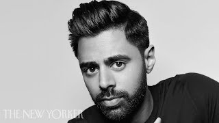 Hasan Minhaj on Being An Unapologetic Artist | The New Yorker Festival