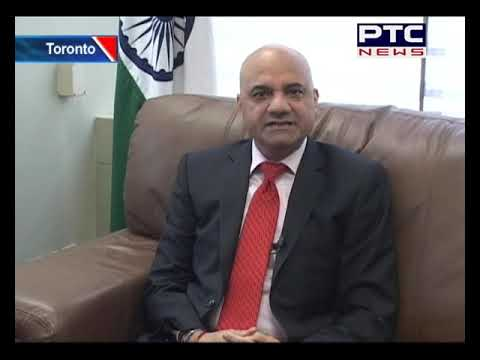 Republic Day Message from Consul General of India in Toronto, Dinesh Bhatia