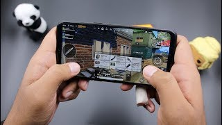 Realme 3 Gaming Review with PUBG Mobile | Heating & Battery Drain Test, Hindi | Gaming Pro?