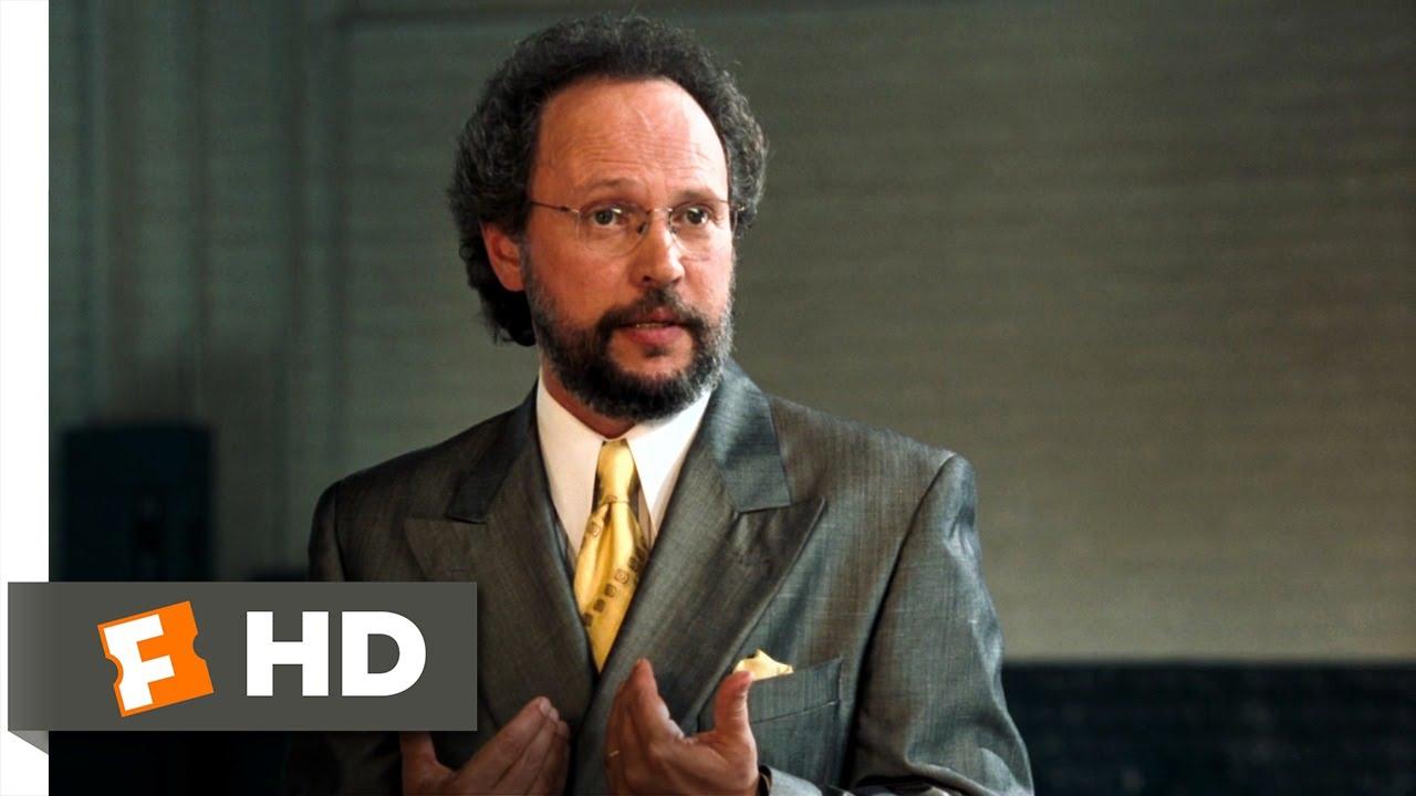 Analyze This 4 4 Movie Clip Ben Sobeleone 1999 Hd Youtube